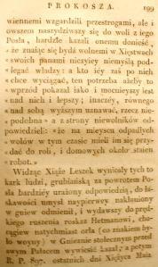 Kronika Prokosza – Rozdział VI - 57