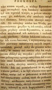 Kronika Prokosza – Rozdział VI - 59