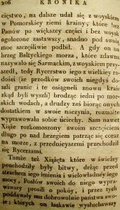 Kronika Prokosza – Rozdział VI - 64