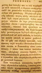Kronika Prokosza – Rozdział VI - 65