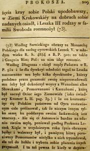 Kronika Prokosza – Rozdział VI - 67