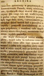 Kronika Prokosza – Rozdział VI - 78
