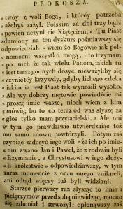 Kronika Prokosza – Rozdział VI - 8