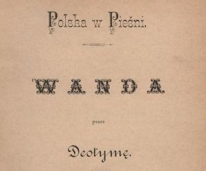 Wanda - Deotyma